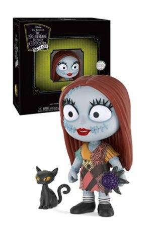 Funko 5 Star SALLY