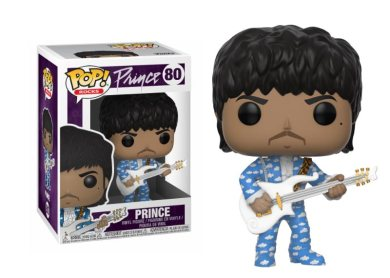 Glam del Funko Pop PRINCE de Around the World in a Day