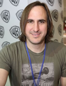 Michael Jelenic (Source: Teen Titans Go Wiki)