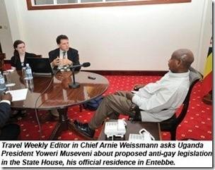 President-Museveni-being-interviewed-regarding-issues-travelers-are-considering_thumb.jpg