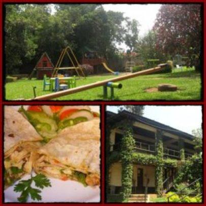 Makindye Country Club Guest House -Kampala