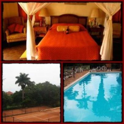 Makindye-Country-Club-guest-house-room