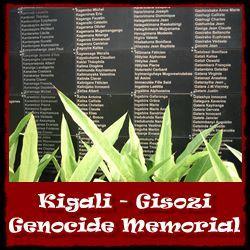 Things to do and see in Kigali - Rwanda