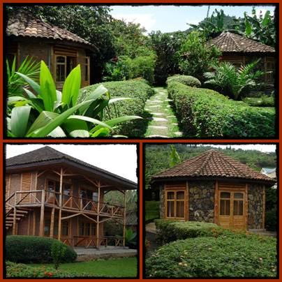 Paradise Malahide - Gisenyi along Lake Kivu