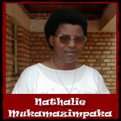 Nathalie-Mukamazimpaka