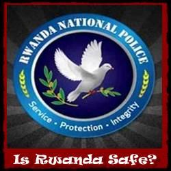 Rwanda-Safety-Security