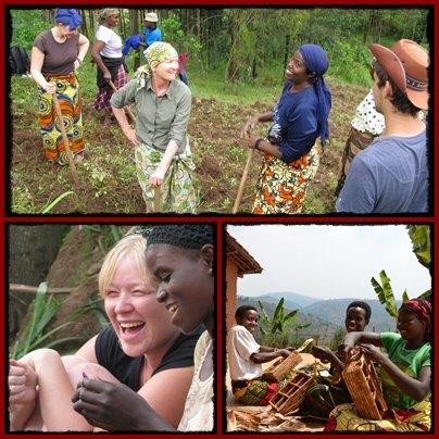 Azizi Life- A Cultural Experience and Discovery with Rwandans