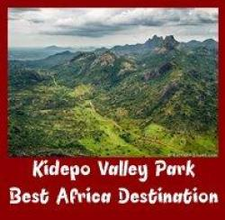 The Practical Guide to Kidepo Valley National Park