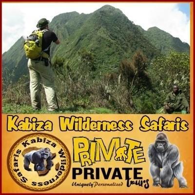 Hikes and Volcano Climbing - Volcanoes National Park - Rwanda