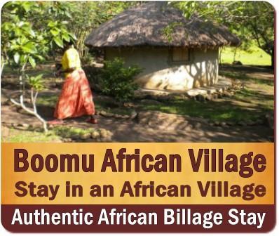 Boomu-Experience an African Village in Uganda
