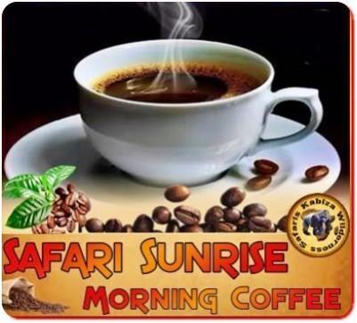 Coffee Lover Survival Kit  for your Safari in Uganda - Rwanda