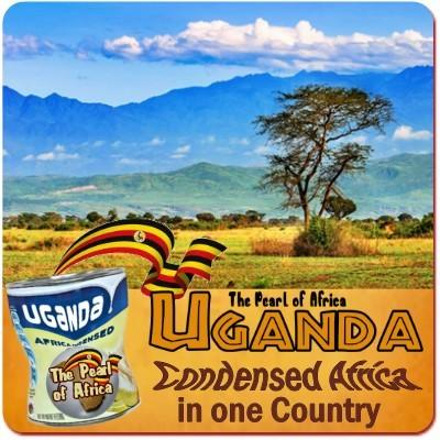 Uganda is Africa Condensed into a small Country-The Pearl of Africa