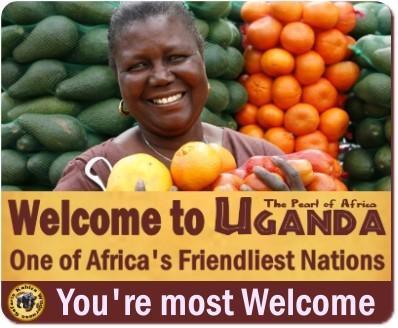 Planning your Safari in Uganda the Pearl of Africa