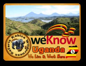 Kanye West - Kim Kardashian Discover Uganda the Pearl of Africa