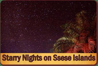The Ssese Islands - Tropical Islands - Lake Victoria - Uganda