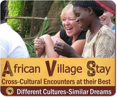 African Village Stay