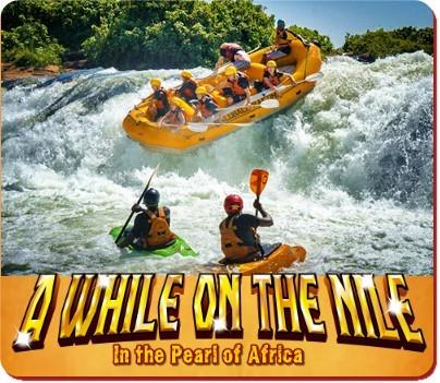 Lonely Planet's Top Picks in Uganda not to be missed