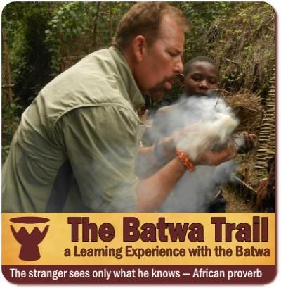 5-Day Luxury Gorilla-Golden Monkey-Batwa Trail-Volcano Climbing Safari