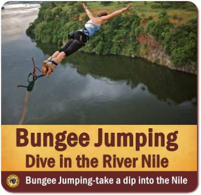 Top Things To Do and See in Jinja on the River Nile
