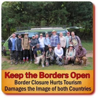 The Uganda - Rwanda Border Closure -the Impact on Tourists