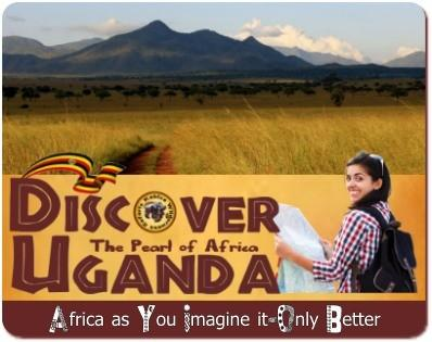 Discover Uganda the Pearl of Africa
