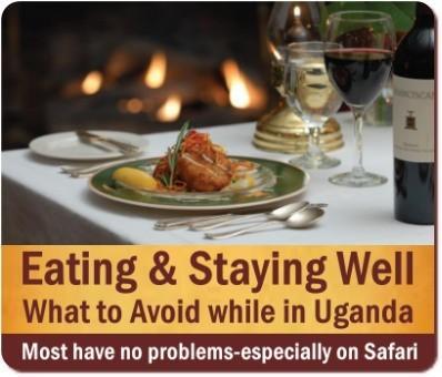 Travel Tips for Women Travelers to Uganda