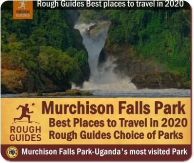 Rough Guides picks Uganda as the 4th Best Country to Visit in the World