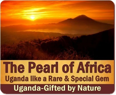 Why is Uganda called the Pearl of Africa? Where did it come from?