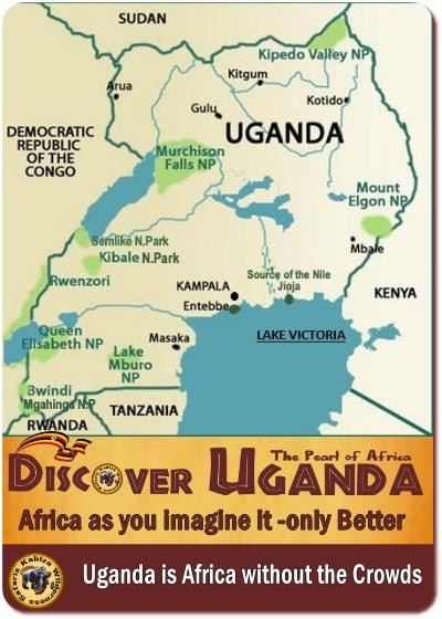 Fun and Serious Facts about Uganda - The Pearl of Africa