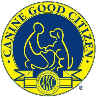 AKC Canine Good Citizen