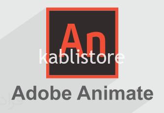Adobe Animate CC 2020 Crack