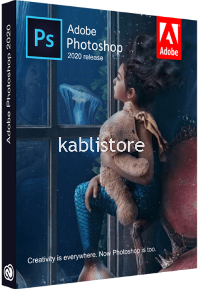 Adobe Photoshop 2020 Crack V21.2 MAC + Win Full Version License Key