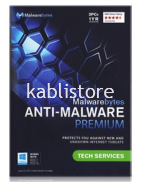 Logo of Malwarebytes Premium 4.2.3.195 License Key