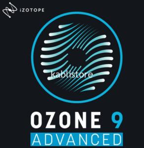 iZotope Ozone Advanced 9.02 Crack Authorization file + Code {2020}