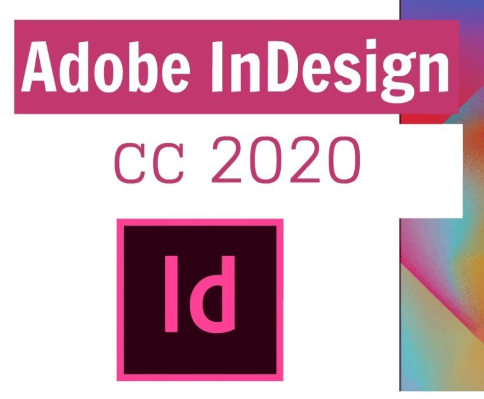 Adobe InDesign CC 2020 Crack V15.1 Full Version Keygen {Latest}