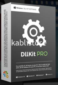 DLL Kit Pro Crack + DLL files fixer 3.3.92 Premium Version License Key