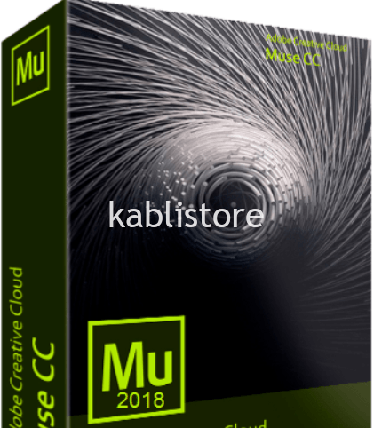 Adobe Muse CC 2018 Crack Serial Number 100% Working {Latest}