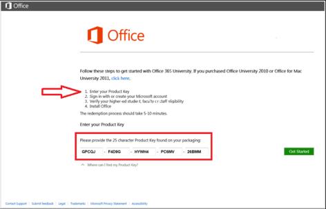 MS Office 365 Crack Full Version Product Key List MAC + Win 2020