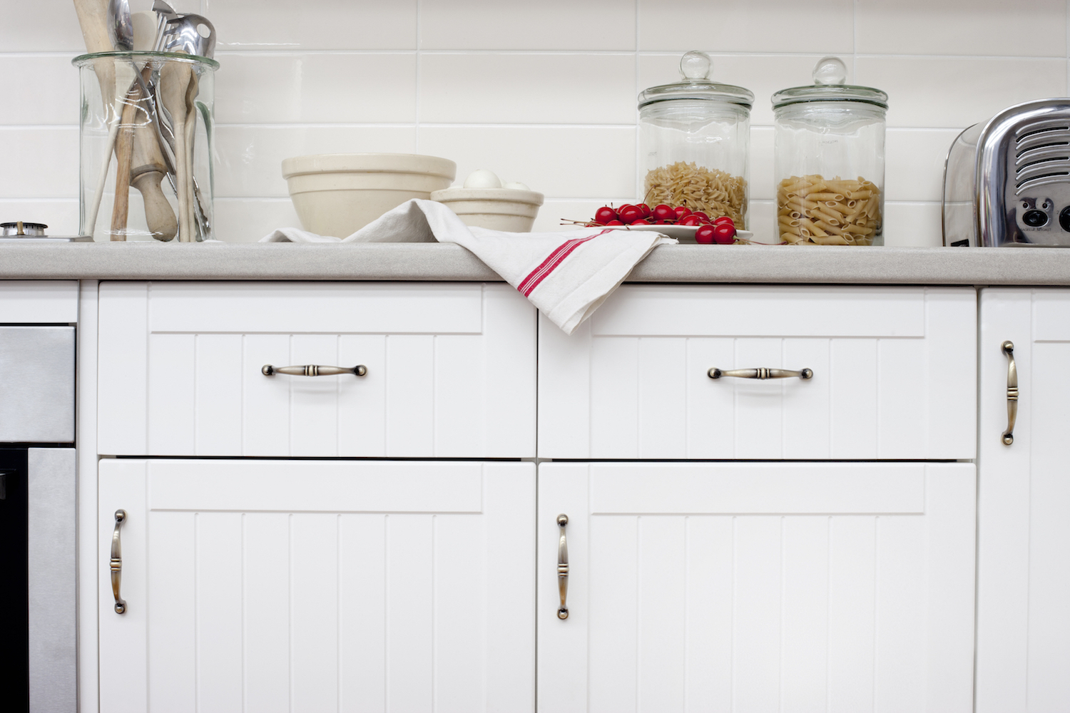 Design Your Own Kitchen Cupboards