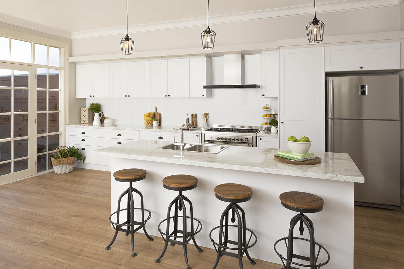 A Breath Of Fresh Air Kitchen Inspiration And Ideas