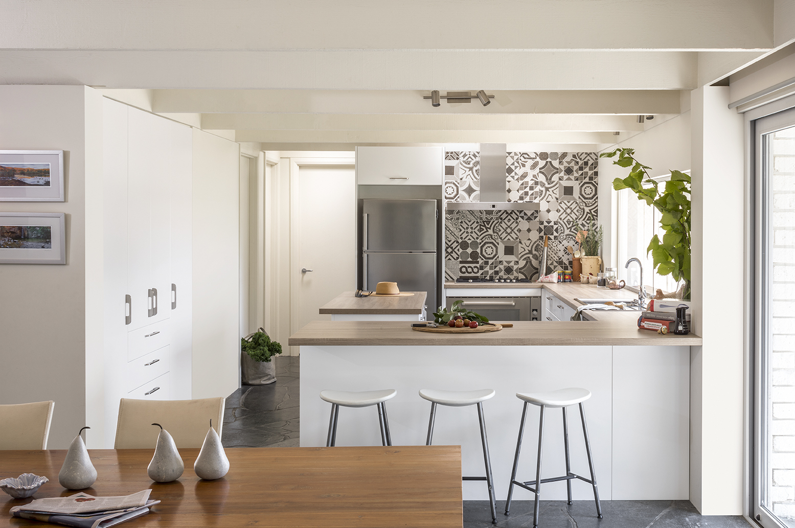 What's The Right Kitchen Layout For Me?