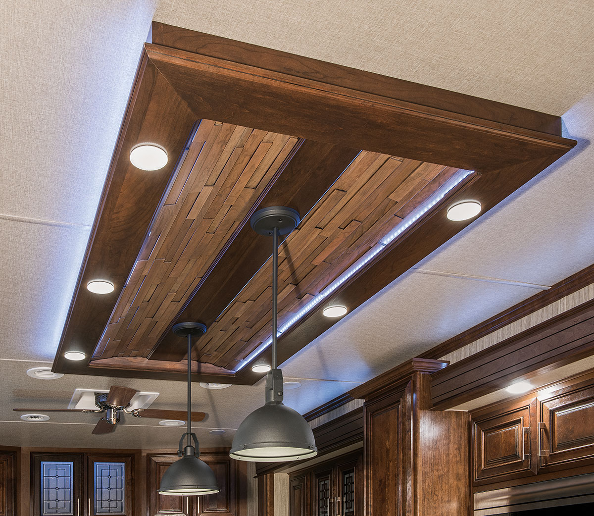 Wood Designs Kabri Products