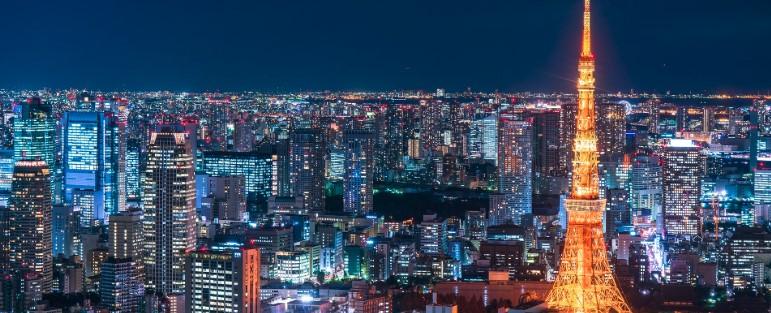 20190319_東京夜景
