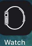 Apple Watch watch