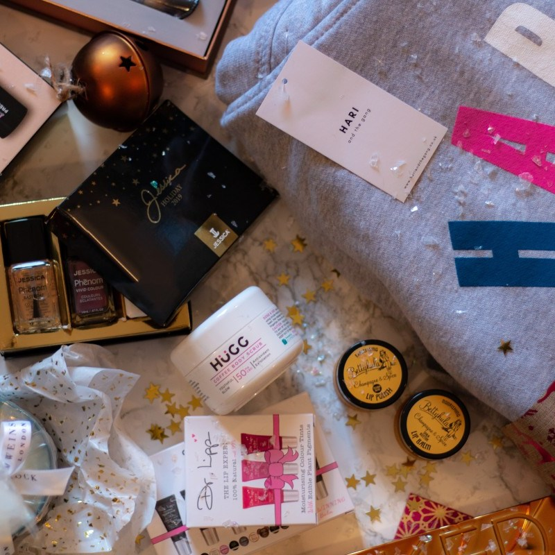 Last Minute Cruelty Free Christmas Gifts   Still In Time For Christmas