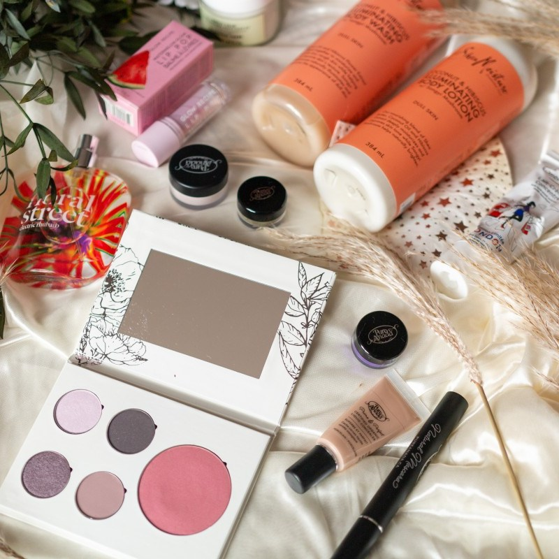 Cruelty Free Mothers Day Gift Guide