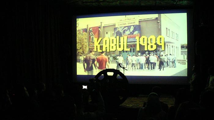 iKhanoom Cinema