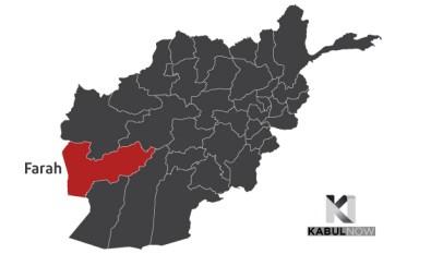 Farah Map