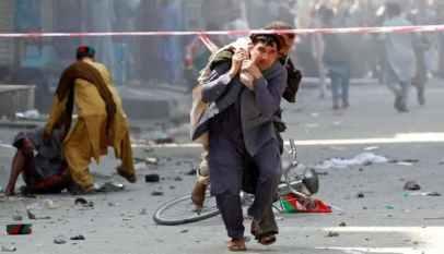 MoI: Taliban kill 134 civilians over last month