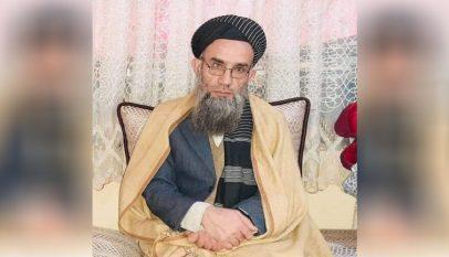 Religious scholar assassinated in Kabul